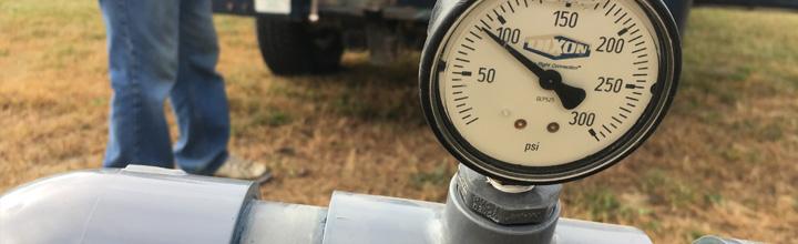 gauge-psi