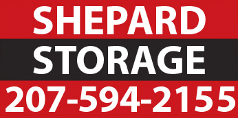 Shepard Storage Logo